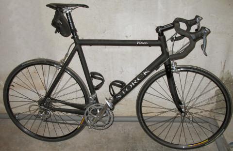 Storck Bike