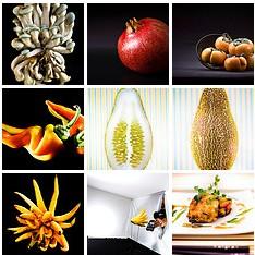 Obst und Gemüse Slideshow bei Flickr